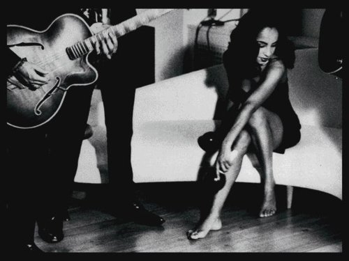 Thursday Photo: Sade