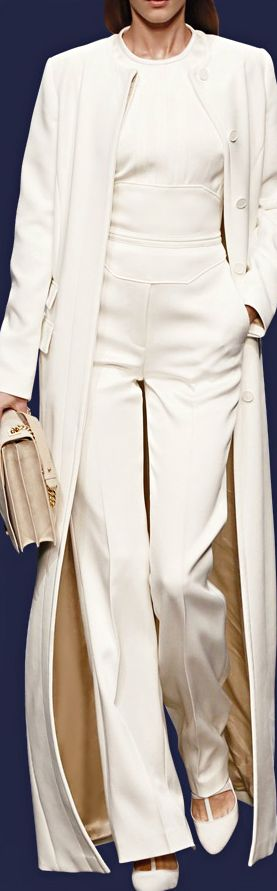 White Suit #4